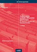 Einführung in partielle Differentialgleichungen für Ingenieure, Chemiker und Naturwissenschaftler