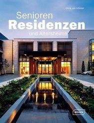 Seniorenresidenzen und Altersheime
