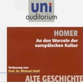 Homer, 1 Audio-CD