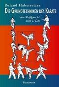 Die Grundtechniken des Karate