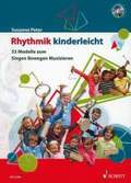 Rhythmik kinderleicht, m. Audio-CD