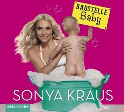 Baustelle Baby, 2 Audio-CDs