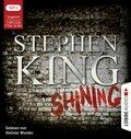 Shining, 3 MP3-CDs