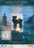 Europas Hoher Norden, 6 DVDs