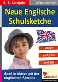 Neue Englische Schulsketche