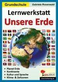 Lernwerkstatt Unsere Erde