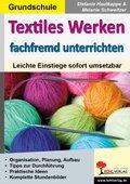 Textiles Werken fachfremd unterrichten