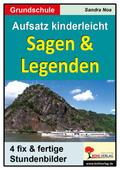 Sagen & Legenden