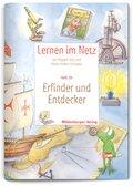 Lernen im Netz: Erfinder und Entdecker; H.30