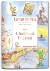 Lernen im Netz: Erfinder und Entdecker