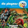 Die Playmos - Bei den Dinos, 1 Audio-CD