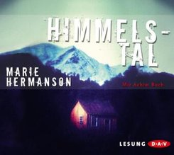 Himmelstal, 5 Audio-CDs