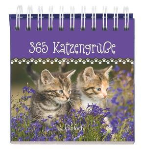 365 Katzengrüße