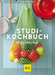 Studenten Kochbuch - vegetarisch
