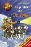 Kommissar Kugelblitz - Kugelblitz jagt Dr. Fong
