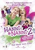 Hanni & Nanni - Das Buch zum Film - Bd.2