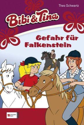 Bibi & Tina - Gefahr für Falkenstein