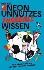 NEON Unnützes Fußball Wissen