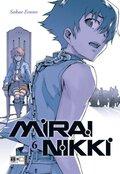 Mirai Nikki - Bd.6