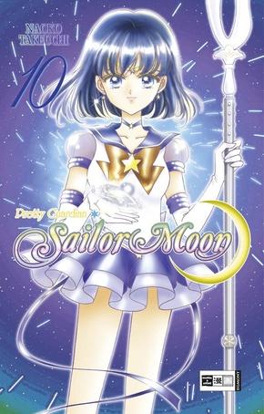 Pretty Guardian Sailor Moon - Bd.10