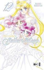 Pretty Guardian Sailor Moon - Bd.12