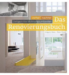 Das Renovierungsbuch