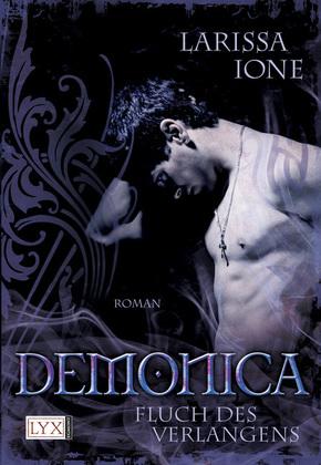 Demonica, Fluch des Verlangens