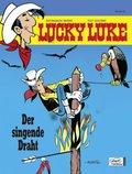 Lucky Luke - Der singende Draht