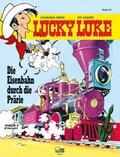 Lucky Luke - Die Eisenbahn durch die Prärie