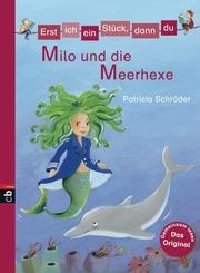 Milo und die Meerhexe