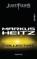 Justifiers - Collector - Bd.1