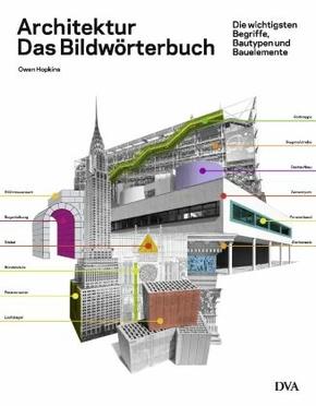 Architektur - das Bildwörterbuch