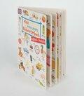 Mein erstes großes Bildwörterbuch Englisch - Deutsch