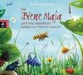 Die Biene Maja und ihre Abenteuer, 2 Audio-CDs