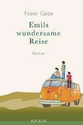 Geda, Emils wundersame Reise