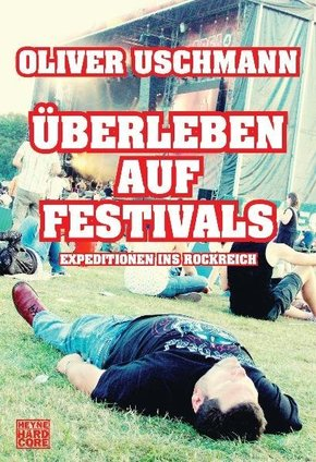 Überleben auf Festivals