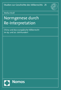 Normgenese durch Re-Interpretation