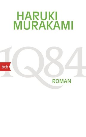1Q84 - Buch.1/2