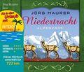 Maurer, Niedertracht, 5 CDs