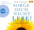 Sorge Dich nicht - lebe!, 1 MP3-CD