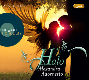 Halo, 1 MP3-CD