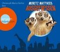 Matthies, Ausgefressen, 4 CDs