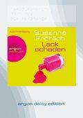 Lackschaden, 1 MP3-CD
