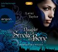 Zwischen den Welten - Daughter of Smoke and Bone, 1 MP3-CD