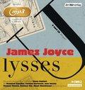 Ulysses, 4 MP3-CDs
