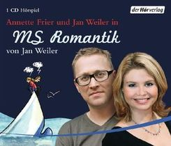 MS Romantik, 1 Audio-CD
