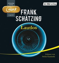 Lautlos, 2 MP3-CDs