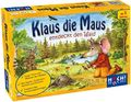 Klaus die Maus entdeckt den Wald (Kinderspiel)