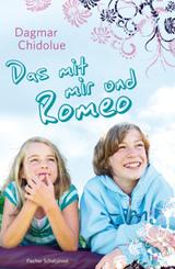 Chidolue, Das mit mir und Romeo