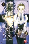 Midnight Secretary - Bd.1